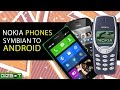 Nokia Phones Symbian to Android - GIZBOT