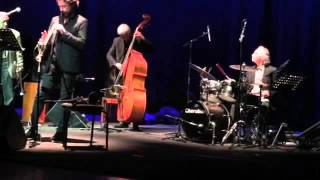 Russian Crossover Project  feat. Cicci Santucci @ Auditorium Parco della Musica