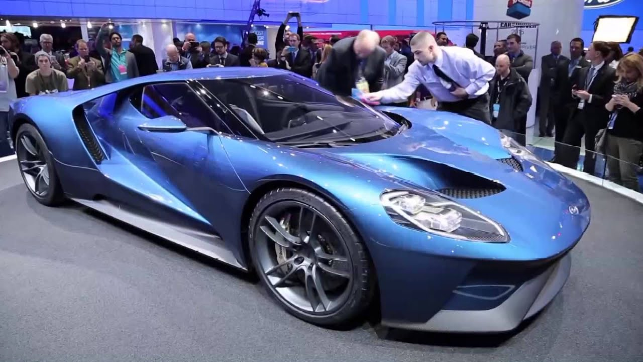 Worksheet. 2016 Ford GT Insane Exhaust Revs Driving and Exclusive
