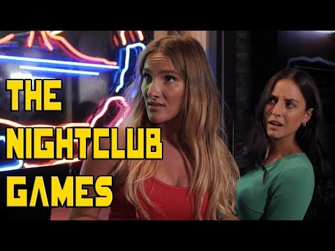 The Nightclub Games