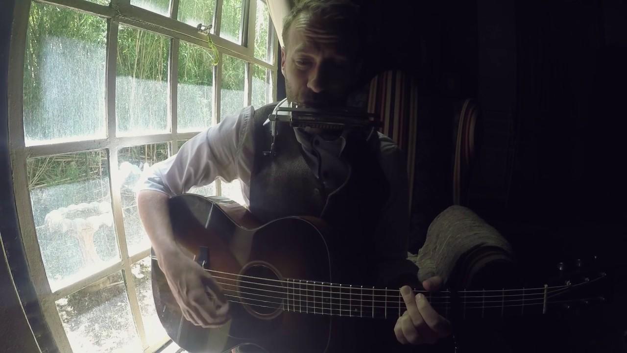 Wedding March Acoustic Guitar Harmonica