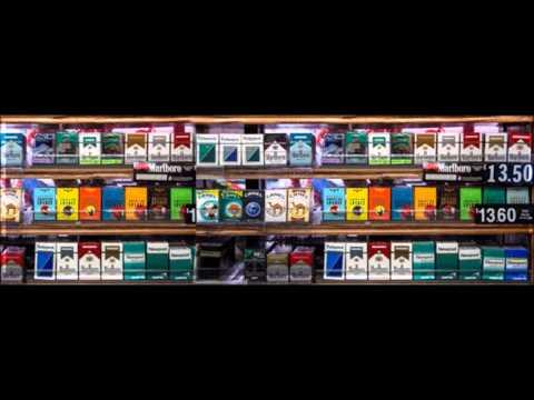 Cigarette taxes killed Eric Garner (Rush Limbaugh)