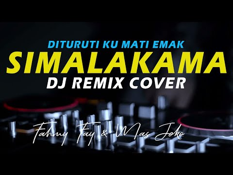Dj Remix Terdiam Sepi Mp3