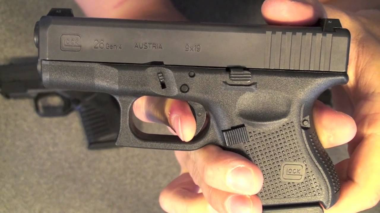 M And P Shield Vs Xds Springfield XDs first ...
