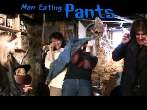 Creep Theater S8E6 The Man Eating Pants