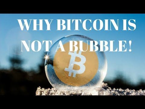 WHY BITCOIN IS NOT A BUBBLE. Grant Cardone Speaks On CryptoCurrency!