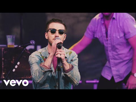 LANCO - Born to Love You (Live @ Daytona Beach)