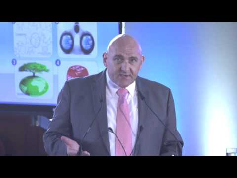 Supply Chain Eco-Systems - Mark Millar, Asia Supply Chains specialist, M Power Associates