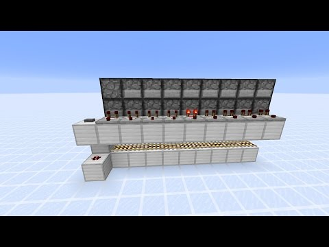 Fast Response Dropper Counter 1.11+