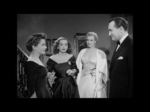 """TCM Big Screen Classics Presents: All About Eve - """"Fasten Your Seatbelts"""" Clip"""