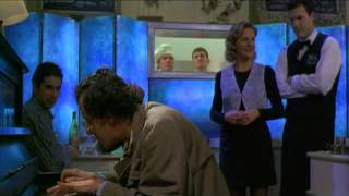 Shine (1996) - Geoffrey Rush