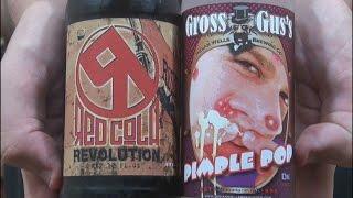 Soduh - Gross Gus's Pimple Pop & Red Cola Revolution