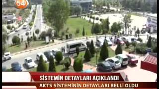 Kanal 54 Anahaber Bülteni - 2 Haziran 2014