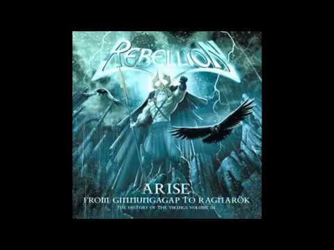 Prelude - Rebellion + Lyrics