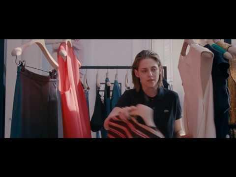 Personal Shopper Movie Clip #2 - Kristen Stewart 2017 Movie