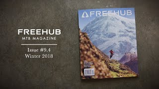 Freehub Magazine // Issue 9.4 …