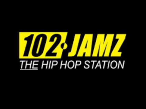 Jadon Success - 102 Jamz Radio Station Freestyle ( Greensbor