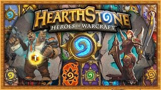 Hearthstone: Smuggle This Paladin Deck