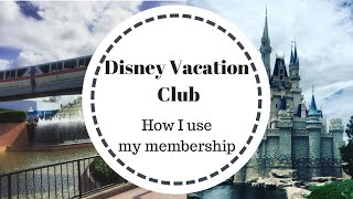 How Disney Vacation Club Saved Me Money at Walt Disney World!