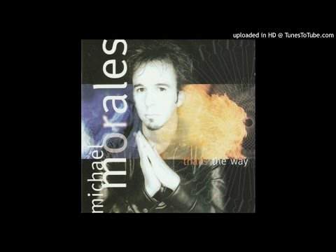 MICHAEL MORALES ~ Where Does Love Live [AOR]