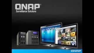 Western Digital & QNAP Surveillance Storage Solutions