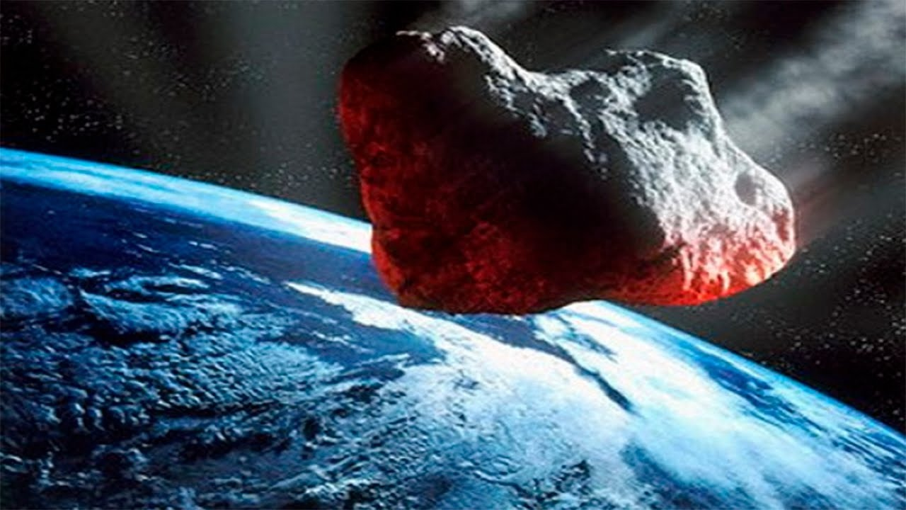 What would REALLY happen if an asteroid struck the ocean