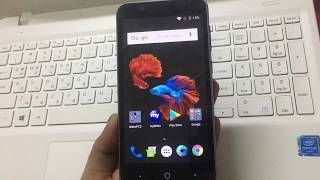 🔥 ZTE FRP BYPASS 2019 | Without Pc | Google Account Remove