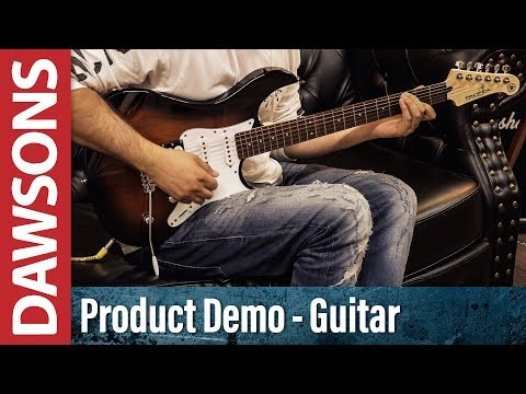 Yamaha Pacifica 112V Review