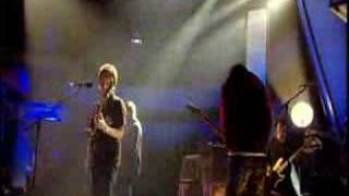 Radiohead - Bodysnatchers (live at Jools Holland)