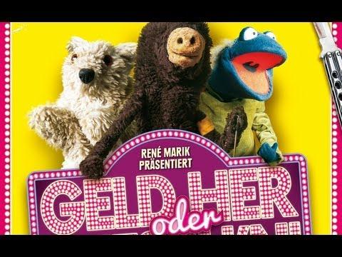 GELD HER ODER AUTSCH´N Trailer (Kinostart: 05.09.2013)