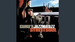 Guru Feat Les Nubians - Who's There?