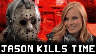 Jason Kills Time