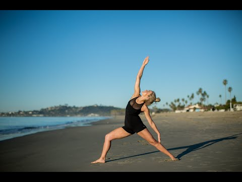 The Ritz-Carlton x Nora Tobin Wellness: Lower Body Workout
