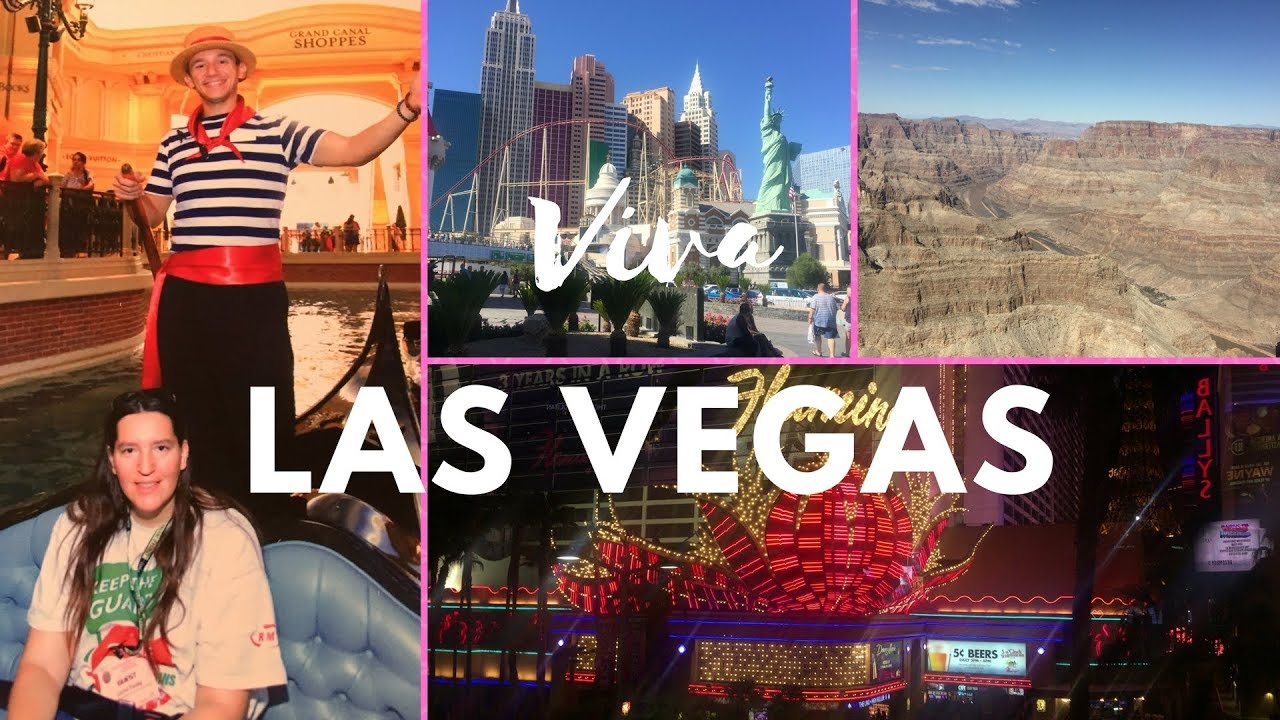 Gondola Ride The Venetian Hotel Las Vegas