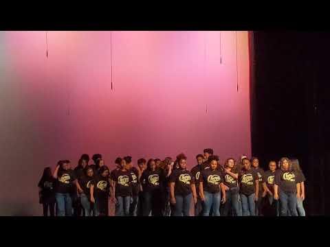 Knightdale high school(4)