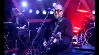 Later With Jools Holland 3:1 '45' by Elvis Costello and The Imposters