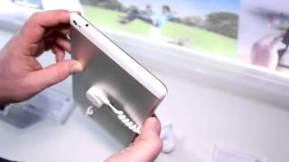 Huawei MediaPad T1 10 hands-on