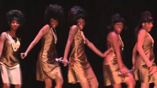 Mosaic,Now That I Can Dance,Motown 1962,Summer 2012