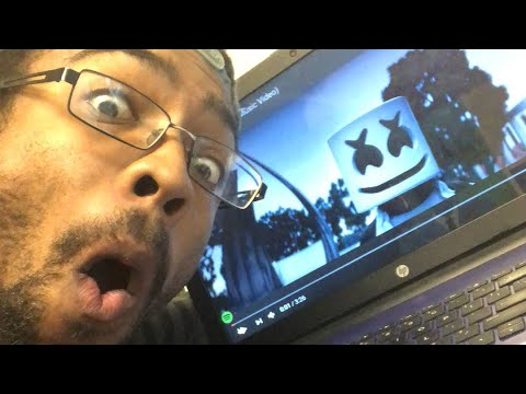 REACTION TO MARSHMELLO - BLOCKS (OFFICIAL MUSIC VIDEO) - YouTube
