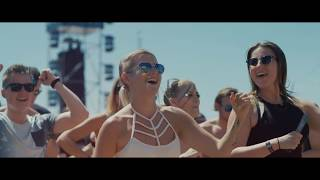 Смотреть клип D-Block & S-Te-Fan & Frequencerz - The Ultimate Celebration