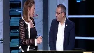 إنتهاء أزمة ريهام سعيد مع قناة النهار