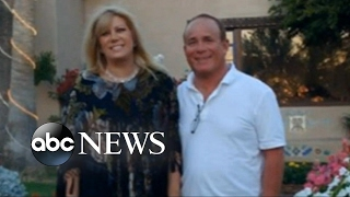 Prosecutors demanding DNA sample from husband of slain radio host