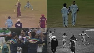 Top 7 Moments when Sachin proved to be Azharuddin