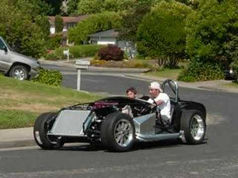 Cobra Kit Car >> Mrk 3 Cobra kit car - YouTube