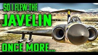 Javelin Revisited in 1.89 - War Thunder