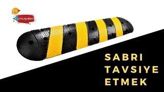 SABRI TAVSİYE ETMEK - 3 EKİM 2018