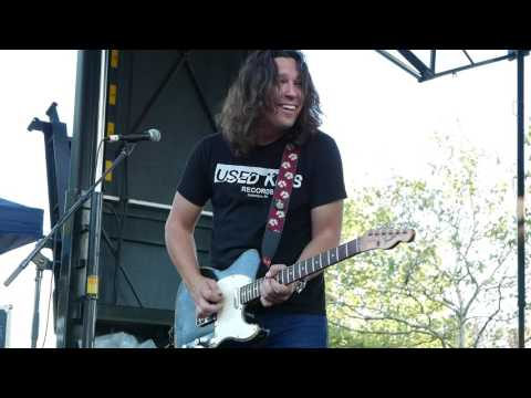 Davy Knowles - Outside Women Blues - 7/30/17 Xponential Music Festival - Camden, NJ