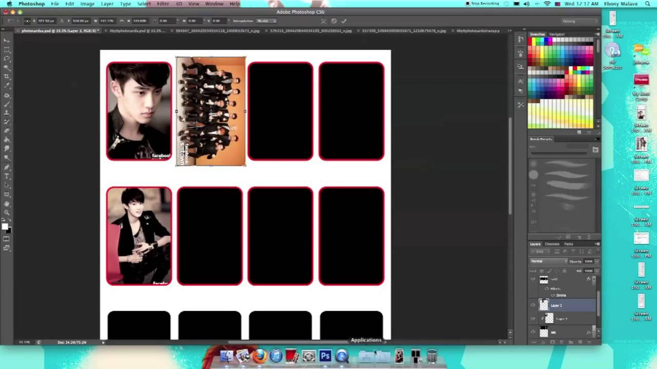 Make photo images 66