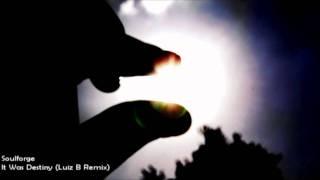 Soulforge - It Was Destiny (Luiz B Remix) [HD 1080p]