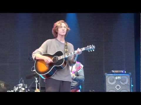 Kings of Convenience - Failure (Live) - Primavera Sound, Barcelona, ES (2012/06/02)